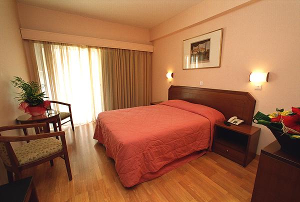 Economy Hotel Athens Greece
