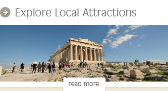 Explore Local Attractions